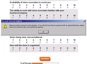 home-depot-survey-error