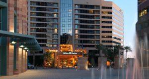 Phoenix Hilton Suites