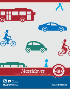 MassMoves Report on Transportation Priorities